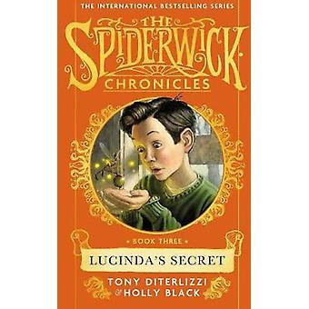 Por secreto de Lucinda - 9781471174964 libro el secreta de Lucinda