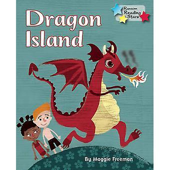 Dragon Island - 9781781278253 Buch