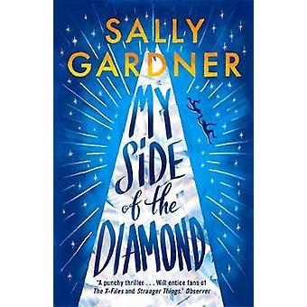 Mon côté du diamant à mes côtés du diamant - livre 9781471406812