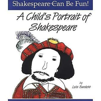 Ett barns porträtt av Shakespeare (Shakespeare kan vara kul!)