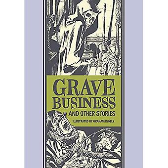 Grave Business & Other Stories (EC Comics Library)