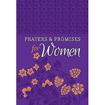 Böner & löften för kvinnor