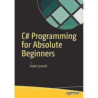 Programmation c# pour débutants