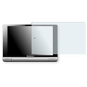 Lenovo IdeaPad B6000 F Yoga tablet screen protector - Golebo crystal clear protection film