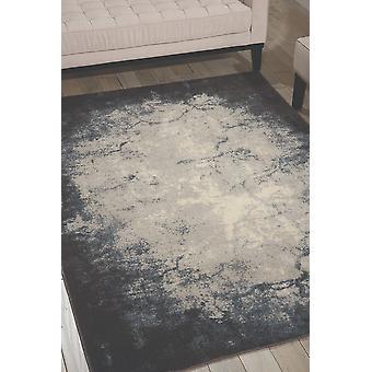 Maxell MAE01 Elfenbein graue Rechteck Teppiche moderne Teppiche