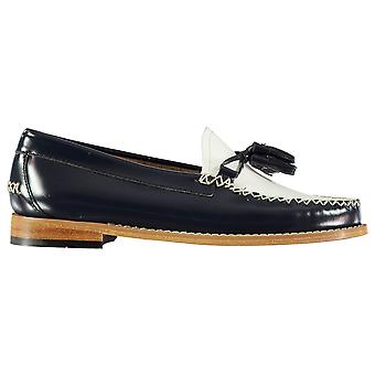 Bass Weejuns Womens Estelle High Shine Loafers