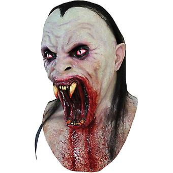Viper Latex Mask For Halloween