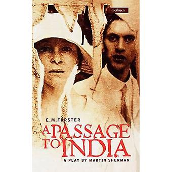 E.M. Forsters a Passage to India par Sherman & Martin & Dr