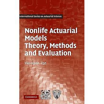 Nonlife aktuarmessige modeller av Tse & YiuKuen