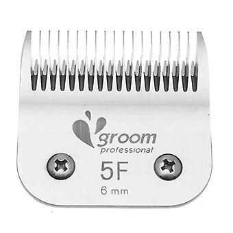Groom Professional Pro X 5F Blade