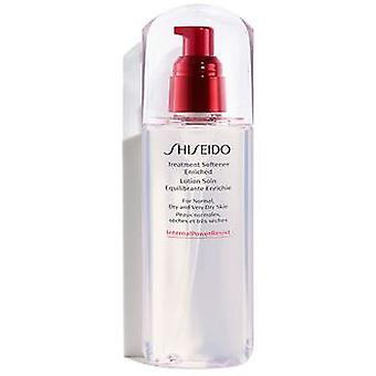 Shiseido Defend Skincare Treatment Softener Enriched 150 ml