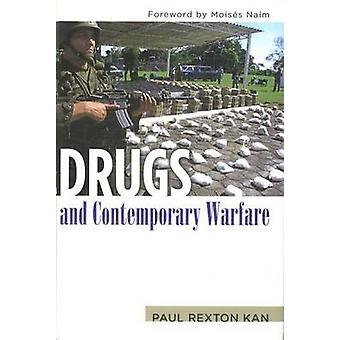 Medikamente und moderne Kriegsführung durch Paul Rexton Kan - 9781597972574 Buch