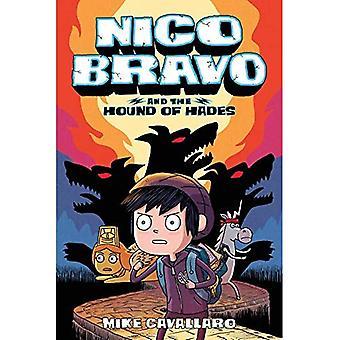 Nico Bravo och Hound of Hades (Nico Bravo)