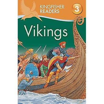 Vikings by Philip Steele - 9780753471494 Book