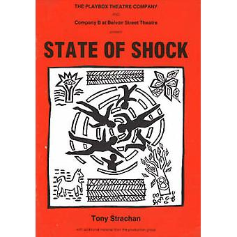 State of Shock by Tony Strachan - 9780868196190 Book