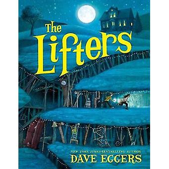 The Lifters by Dave Eggers - 9781524764173 Book