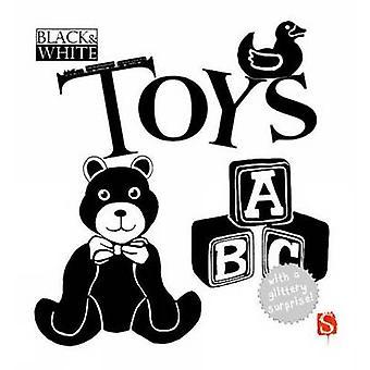 Black & White - Toys by David Stewart - David Stewart - 9781910184707