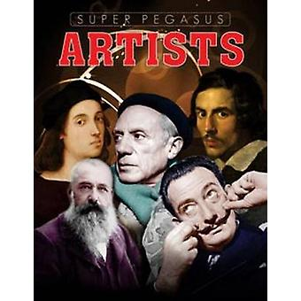 Artists by Pegasus - 9788131937174 Book