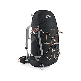 Lowe Alpine AirZone Pro 45:55 Backpack (Black)