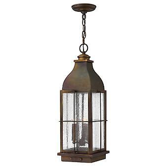 Bingham 3lt cadeia lanterna