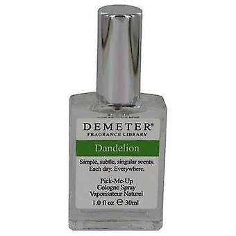 Demeter Dandelion By Demeter Cologne Spray (unboxed) 1 Oz (women) V728-541062