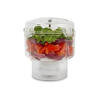 Andrew James Mini Chopper Accessory For Smoothie Maker