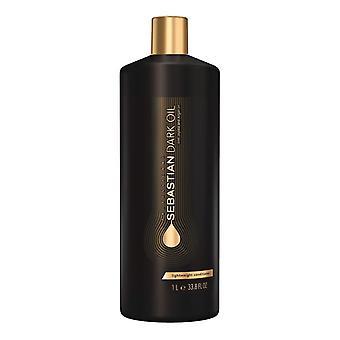Sebastian mørk olje balsam 1000ml