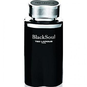 Blacksoul Toilet Water