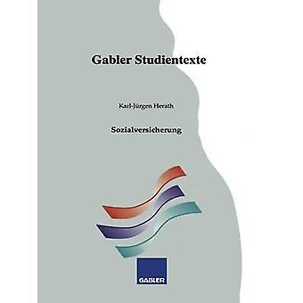 Sozialversicherung by Herath & KarlJrgen