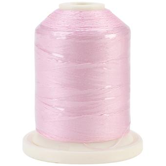 Cotton Solid Colors 700 Yards Cotton Candy 40 Sn405