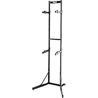 Cycle stand No. of parking spaces=2 Thule 5781 Steel