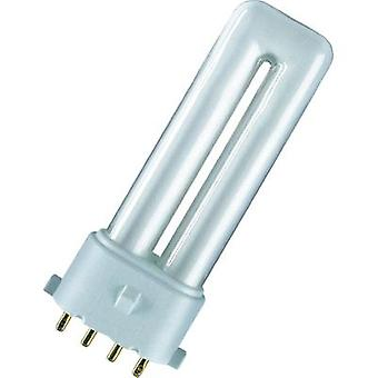 Energy-saving bulb 114 mm OSRAM 2G7 7 W Warm white EEC: A Rod shape Content 1 pc(s)