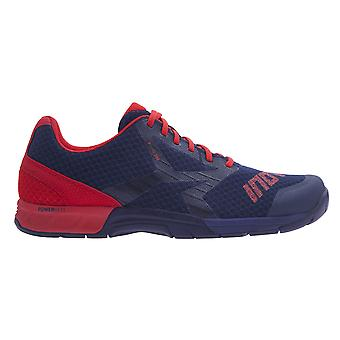 Inov-8 F-lite 250 Navy/Red Mens Shoes [S]