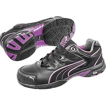 Safety shoes S2 Size: 42 Black, Violet PUMA Safety Stepper Wns Low 642880 1 pair