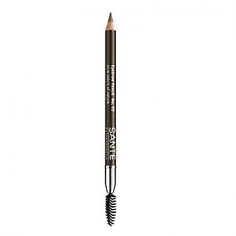 Sante Brow Liner (Femme , Maquillage , Yeux , Sourcils)