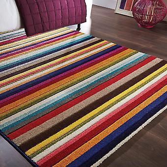 Spectrum Tango veelkleurige tapijten