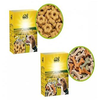 Camon Cookies With Meat And Bone 1250 Cereal T Gr (Hunde , Snacks , Kekse)