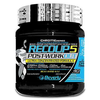 Beverly Nutrition Recoup5 Post-Workout capsules (Sport , Elektrolyten)