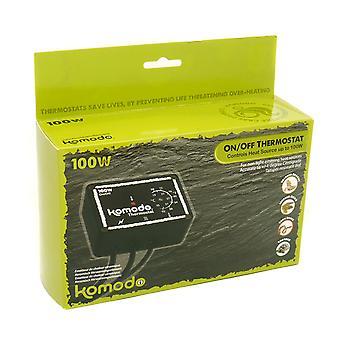Komodo termostat 100w