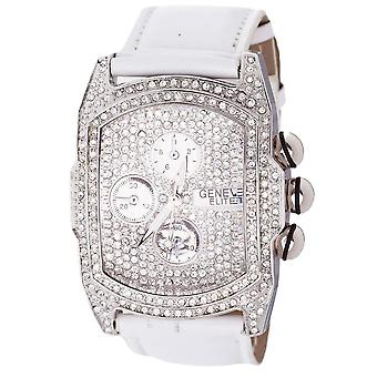 FULL ICED OUT Hip Hop Bling Uhr - SPECIAL EDITION