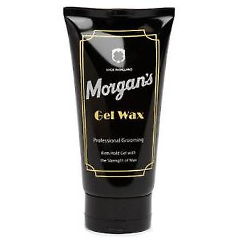 Morgan's Gel voks fast Hold i en Tube 150ml