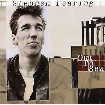 Stephen Fearing - ud til havet [CD] USA import