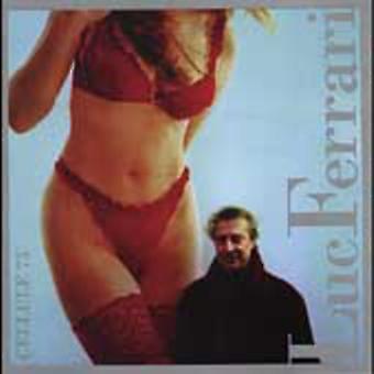 L. Ferrari - Luc Ferrari: Cellule 75 [CD] USA import