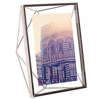 Umbra Prisma Frame 5 X 7 Chrome