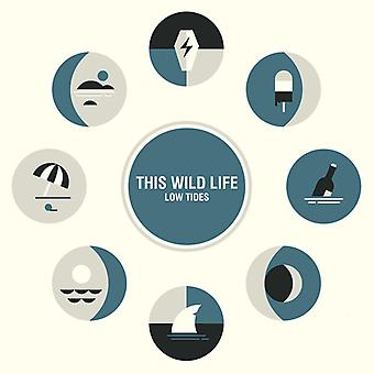 This Wild Life - Low Tides [CD] USA import