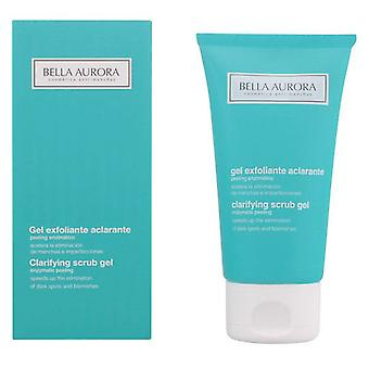 Bella Aurora Bella Aurora Gel Exfoliante 75Ml