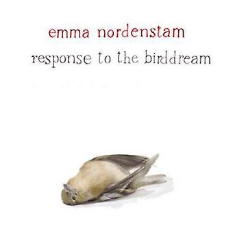 Emma Nordenstam - svar til Birddream [CD] USA importen