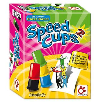 Think Fun Speed Cups (Toys , Boardgames , Skills)