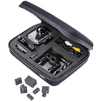 SP Customisable Storage Case MyCase Large Black