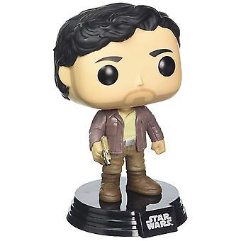POP! Bobble: Star Wars: Episode 8 - Poe Dameron